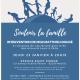 23 janvier : conférence de Mgr Rougé sur la famille