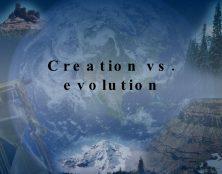 Qu'est-ce que l'homme ? Le fruit d'une évolution non-dirigée ou le but ultime de la création de l'univers