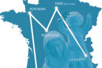 2020 : année du réveil spirituel de la France !