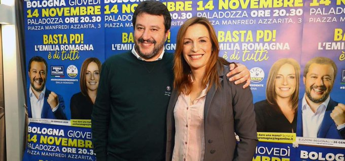 Elections régionales en Italie : échec ou progression de la Ligue ?