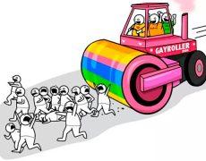 Homofolie sanguinaire