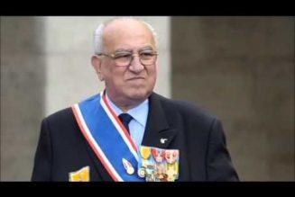 Roger Holeindre, RIP