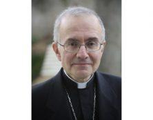 Mgr Batut, évêque de Blois, appelle à manifester le 19 janvier