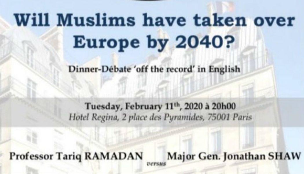 De Tariq Ramadan à Jacques Ellul : à propos de la conception musulmane du monde