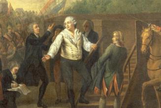Pourquoi la Révolution française a basculé dans la terreur ?