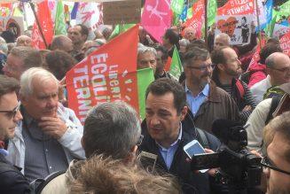 Bioéthique : le PCD appelle à manifester dimanche