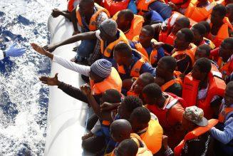 Immigration de masse : En Afrique, les hommes disparaissent et les femmes sont obligées de travailler dur