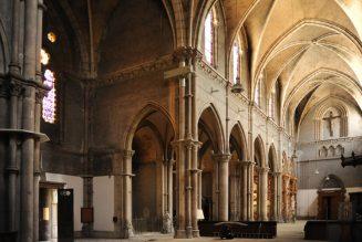 Lyon : l'église Saint-Bernard bientôt transformée ?