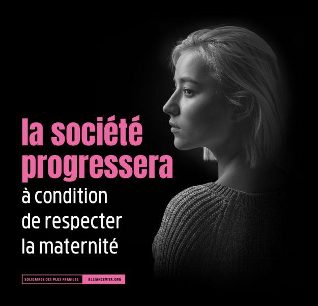 8 mars : Alliance VITA mobilisée pour défendre la cause des femmes face aux défis bioéthiques