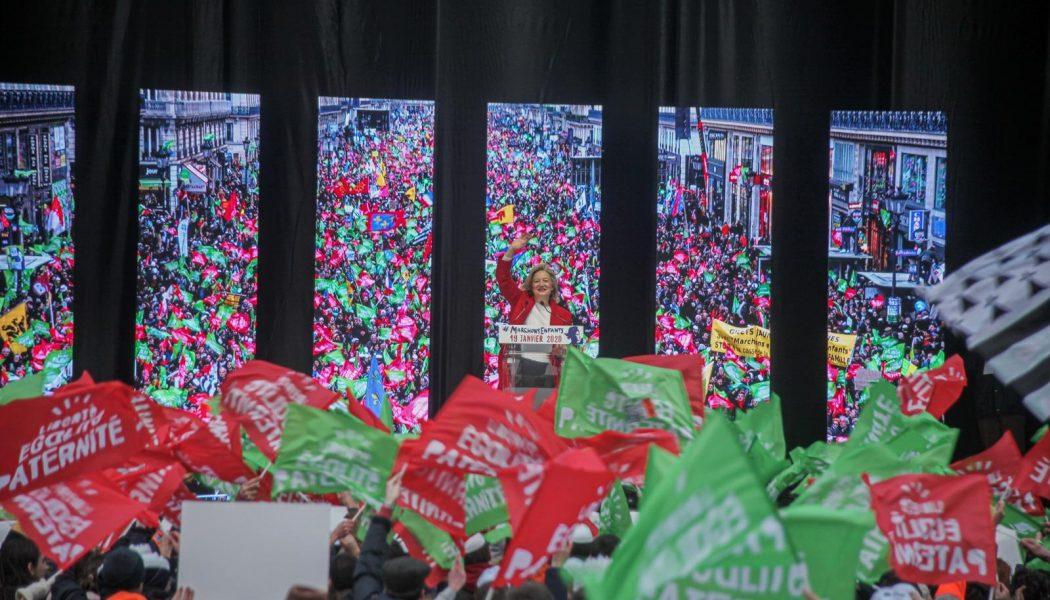 """Ludovine de La Rochère : """"j'appelle à l'unité tous les opposants au projet de loi de bioéthique"""""""