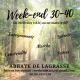28 février – 1er mars : Week-end pour célibataires de 30-40ans