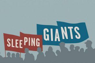 Les Sleeping Giants, le totalitarisme soft