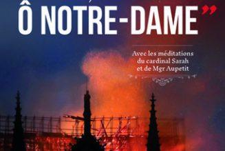 Si je t'oublie, ô Notre-Dame : un hors-série de L'Homme Nouveau