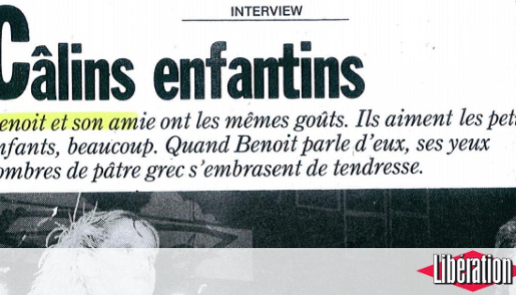 Heureuse nouvelle pour Libération et Laurent Joffrin : l'archevêque de Lyon a été relaxé du délit de non-dénonciation d'agressions sexuelles