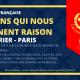 29 février – Paris – Journée d'Action Française