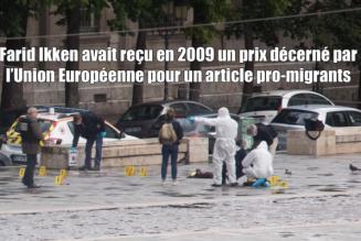 Un djihadiste journaliste pigiste à Rue89, du groupe L'Obs