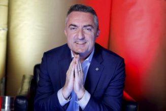 Marseille : Stéphane Ravier (RN) serait largement en tête et le candidat LREM bon dernier…