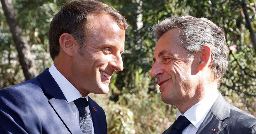 Avec son discours sur le séparatisme islamiste, Emmanuel Macron refait le coup du karcher