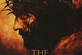 La Passion du Christ de Mel Gibson de retour dans les salles de cinéma à Pâques