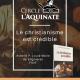 3 mars : Le christianisme est crédible – Cercle L'Aquinate (Saumur)