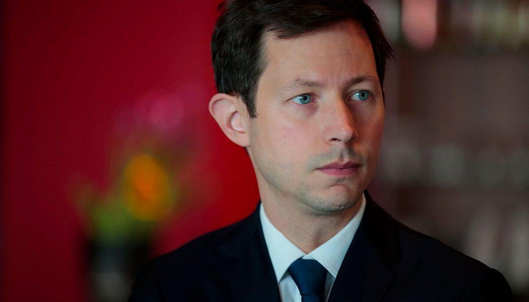 L'éviction de François-Xavier Bellamy de la liste Mazières à Versailles fait jaser