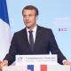 Emmanuel Macron et sa rhétorique poisseuse du « je ne cède rien » appliquée à l'antisémitisme