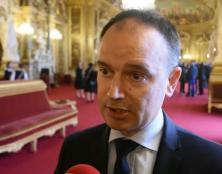 Le sénateur LR Sébastien Meurant pourrait soutenir Eric Zemmour