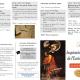 22-23 février : Forum à Sens sur l'Ecriture Sainte, son rapport à la Vérité et l'inspiration