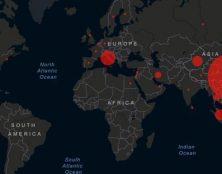 La parabole anti-mondialiste du coronavirus