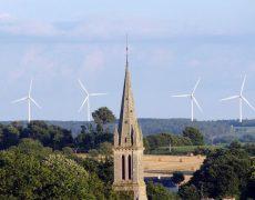 Éoliennes et massacre de nos paysages  : la grande hypocrisie des écolos-gauchistes