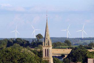 La face cachée de l'industrie éolienne