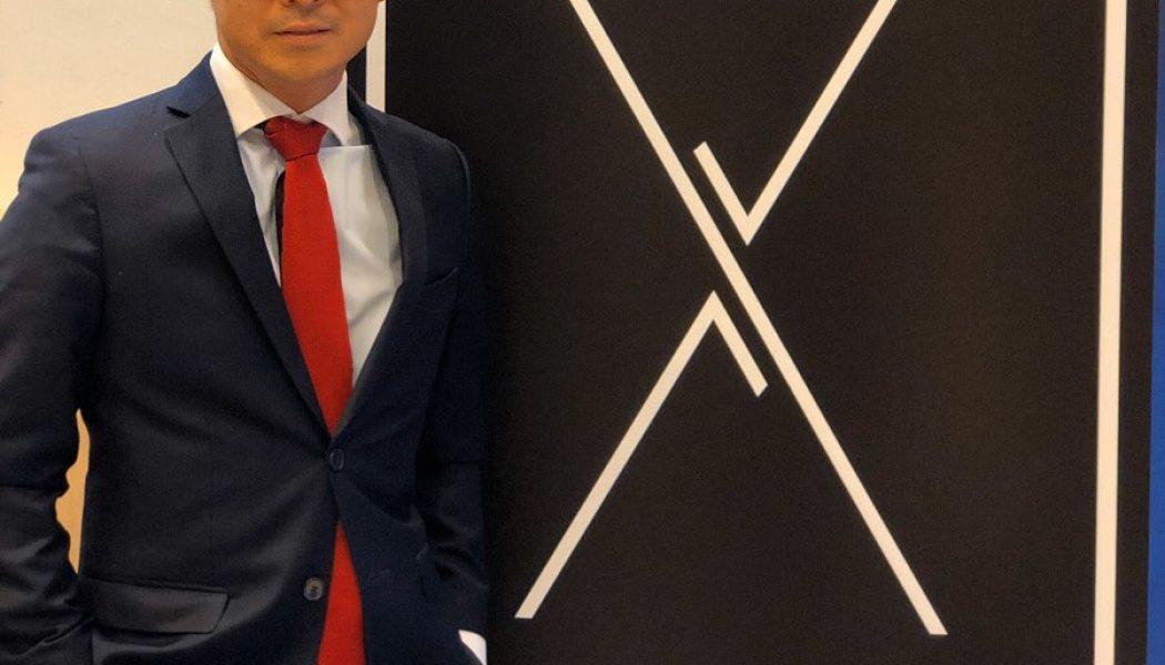 Le député Joachim Son-Forget annonce sa candidature à la présidentielle 2022
