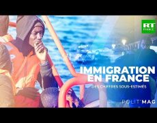 """Jean-Yves Le Gallou : """"Il y a le droit des peuples à défendre leur identité et à refuser leur invasion"""""""
