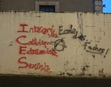 Ecrivez au maire de La Roche sur Yon pour dénoncer l'anti-christianisme qui se répand dans la ville