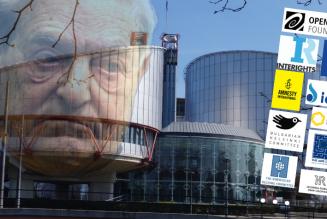Soros et la CEDH contre les peuples ? Analyse par Thibault Kerlirzin auteur de Soros l'Impérial