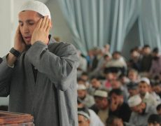 La fin des imams détachés ne prendra effet…qu'en 2024