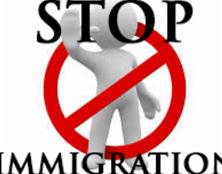 Pour obtenir un visa de travail, il faudra désormais parler la langue du pays, être qualifié et avoir une proposition d'emploi
