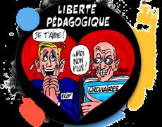 Quelle liberté pédagogique pour les professeurs ?