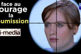 I-Media :  la soumission des journalistes dans l'affaire de la jeune Mila