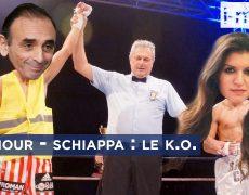 I-Média – Zemmour-Schiappa : le KO