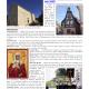 Pèlerinage en Alsace du 5 au 12 juin