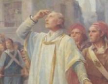 Les martyrs d'Avrillé et le Bx Père Noël Pinot : quelles leçons pour aujourd'hui ?