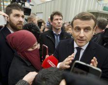 Le discours de Macron sur le séparatisme islamiste et ses impostures : à propos du vivre-ensemble français et de l'immigration.