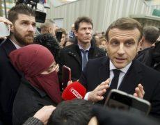Emmanuel Macron et l'islamisme : La faiblesse des mots face au choc des photos