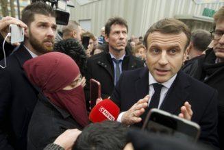 Le discours de Macron sur le séparatisme islamiste et ses impostures : à propos de République et de France, et de la loi républicaine