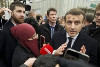 Le discours d'Emmanuel Macron sur le séparatisme islamiste et ses impostures : à propos de communautarisme et de stigmatisation