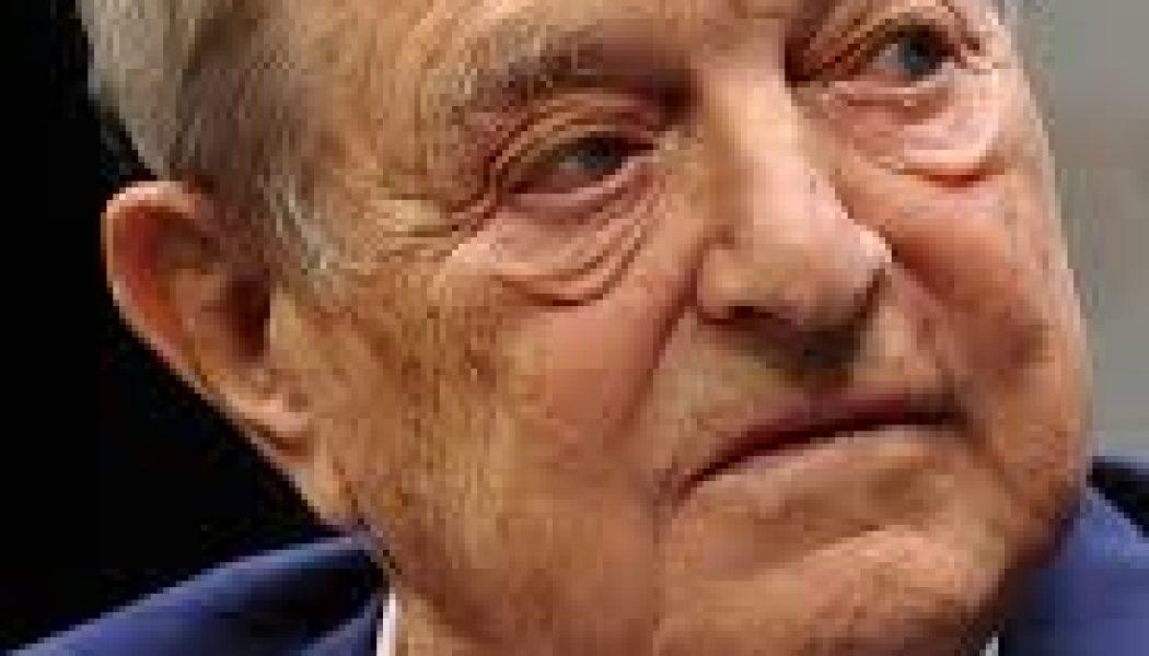 Neuvaine pour la conversion de George Soros à partir du 16 septembre