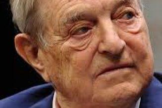 Le rapport de l'ECLJ sur l'influence de Soros à la CEDH dérange