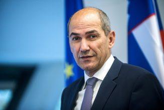 Un ami de Viktor Orban à la tête de la Slovénie