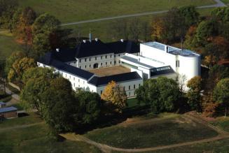 L'Abbaye de Nový Dvůr